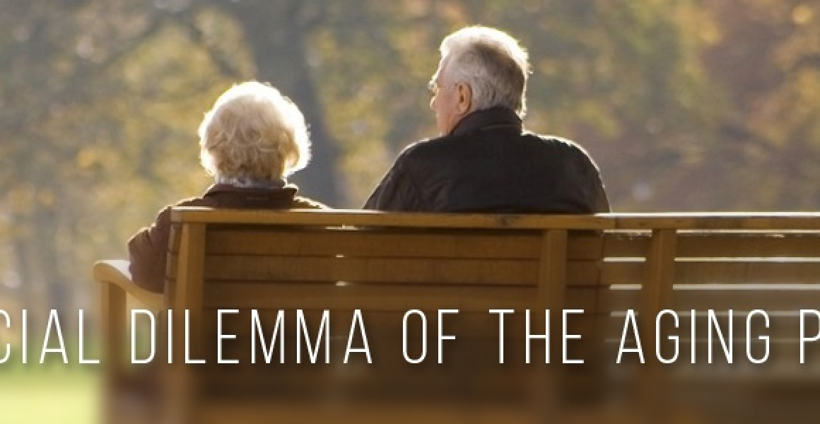 The Financial Dilemma of the Aging Population